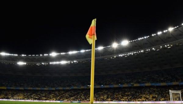 Украина – Хорватия: во время матча на НСК 'Олимпийский' умер болельщик