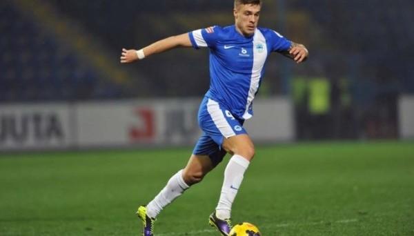 Евгений Будник, фото: ua-football.com
