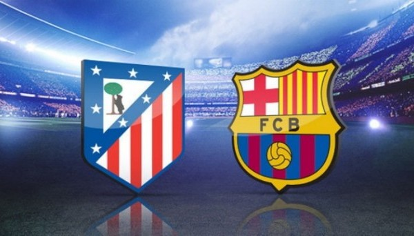 Прогноз на матч Атлетико – Барселона (13.04.2016)
