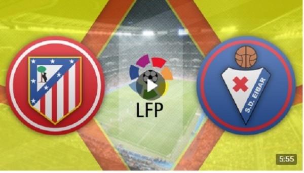 Атлетико гарантировал место в Лиге чемпионов на следующий сезон