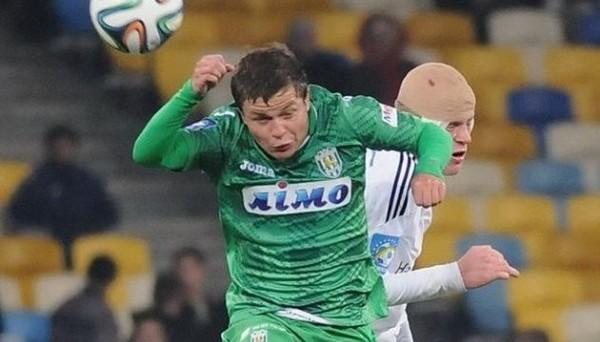 Денис Кожанов