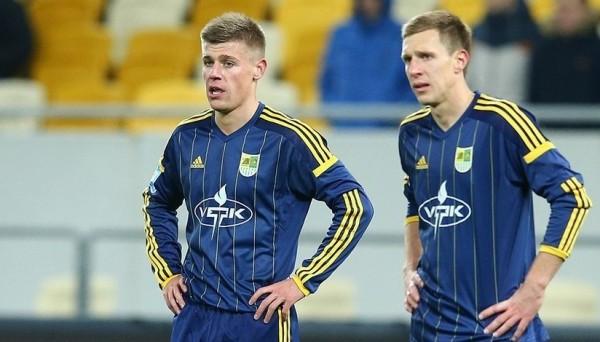 Дмитрий Рыжук (слева), фото: footboom.com