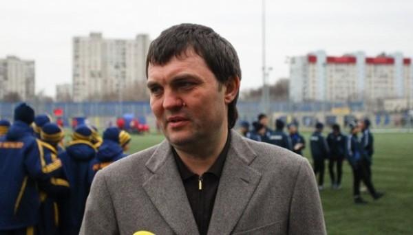 Евгений Красников, фото: metalist.ua