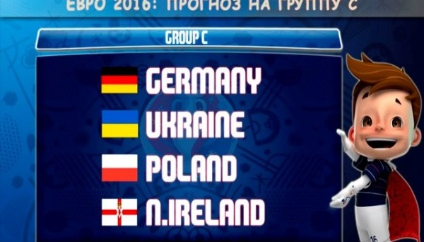 Прогнозы на Евро-2016. Группа С