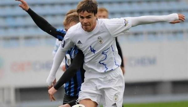 Андрей Хомин, фото: football.sport.ua