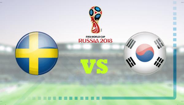 чм Швеция Южная Корея прогноз на матч