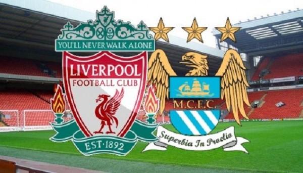 Прогноз матча Ливерпуль – Манчестер Сити (31.12.2016)
