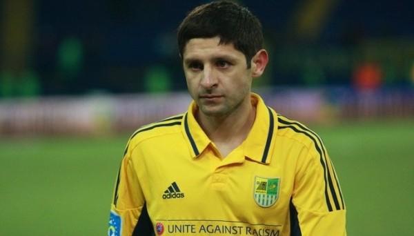 Олег Красноперов, фото: sport-express.ua