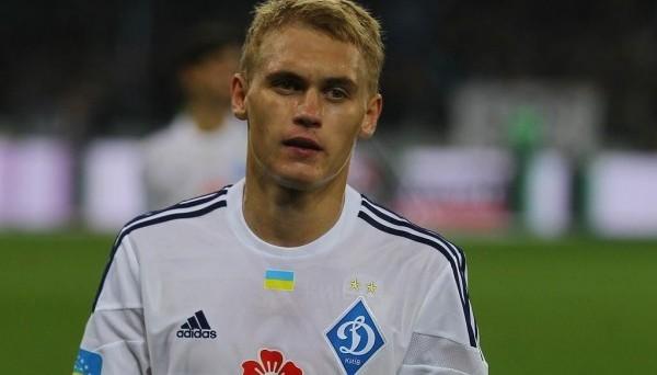 Виталий Буяльский, фото: sport.bigmir.net
