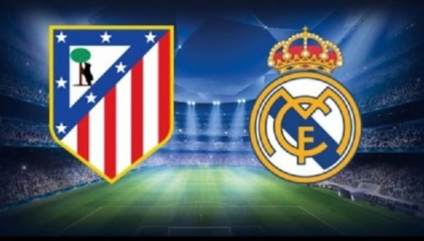 Прогноз матча Атлетико – Реал Мадрид (10.05.2017)