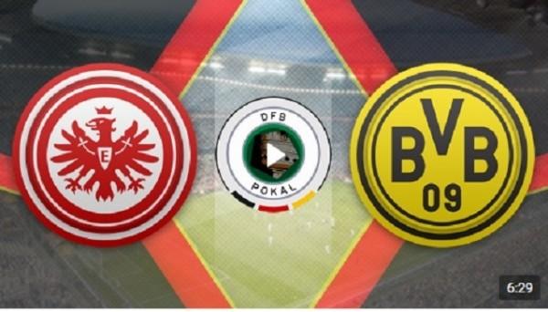 Боруссия – обладатель Кубка Германии