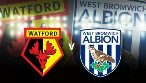 Уотфорд — Вест Бромвич.