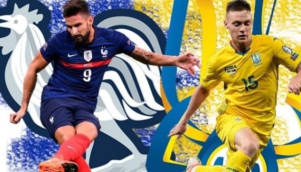 Франция – Украина: анонс и прогноз на матч