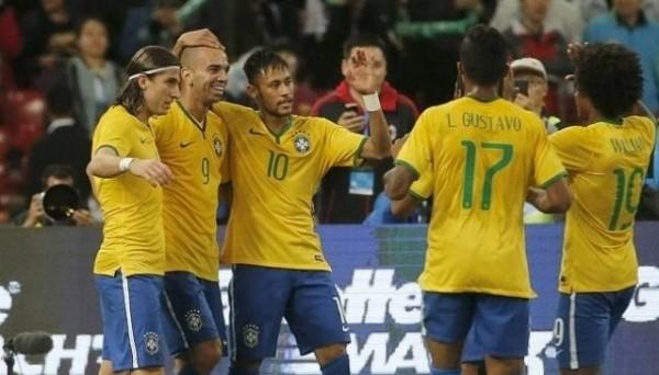 Прогноз на матч Аргентина – Бразилия