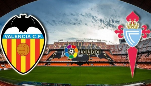 Прогноз на матч Валенсия - Сельта (9.12.2017)