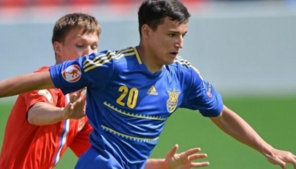Максим Третьяков, фото: fcdnipro.ua