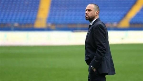 Игор Йовичевич, фото: xsport.ua