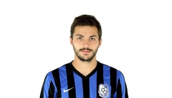 Давид Хочолава, фото: football.ua