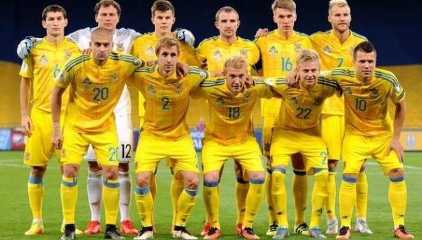 Прогноз на матч Украина - Финляндия (12.11.2016)