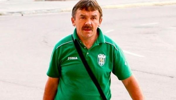 Владимир Безубяк