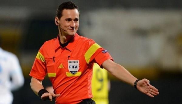 Марио Страхоня, фото: football.ua