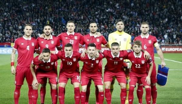 ЧМ-2018: Сербия квалифицировалась на Мундиаль, Ирландия будет играть в плей-офф