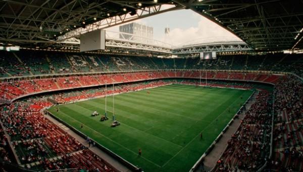 Стадион Миллениум, фото:  GOOGLE.COM