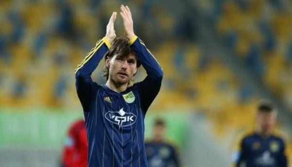 Кирилл Ковальчук, фото: football.ua