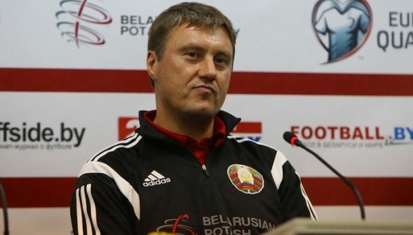 Александр Хацкевич, фото: zn.ua