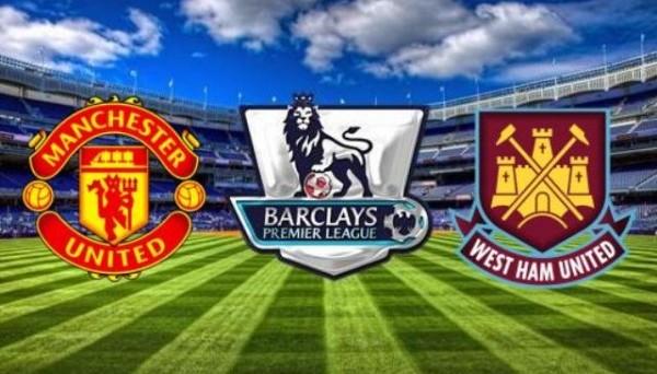 Прогноз на матч Манчестер Юнайтед – Вест Хэм
