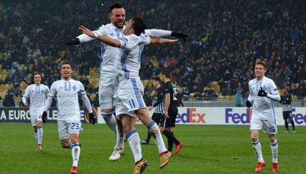 Русские клубы узнали соперников поЛиге Европы