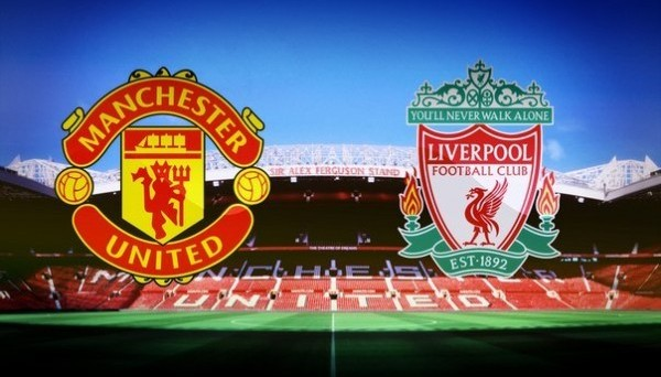 Прогноз на матч Манчестер Юнайтед — Ливерпуль