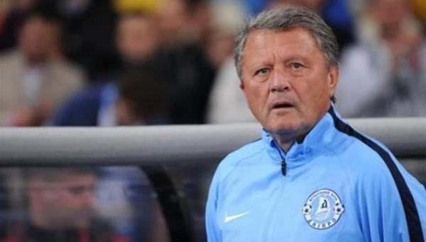 Мирон Маркевич, фото: football.ua