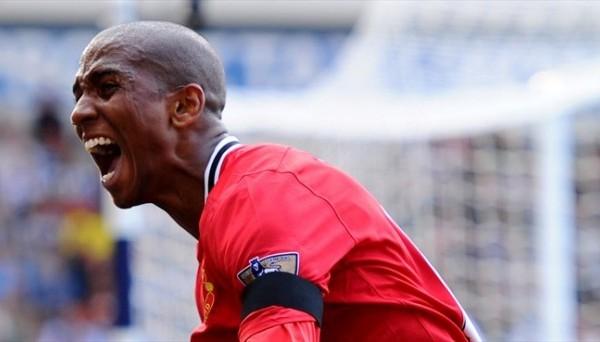 Эшли Янг, фото: ru.uefa.com