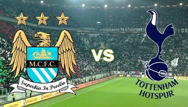 Прогноз на матч Манчестер Сити - Тоттенхэм (21.01.2017)