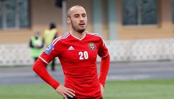 Павел Пашаев, фото: football.ua