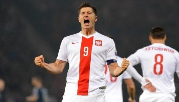 Польша – Португалия.