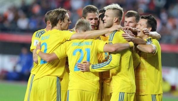 Прогноз на матч Украина - Косово (9.10.2016)