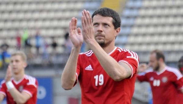 Сергей Рудыка, фото: ua-football.com