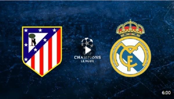 Реал стал вторым финалистом Лиги чемпионов