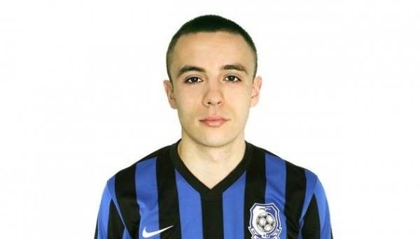 Дмитрий Коркишко