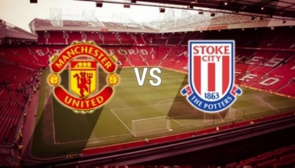 Прогноз на матч Манчестер Юнайтед – Сток Сити (2.10.2016)