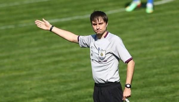 Николай Балакин, фото: metalist.ua