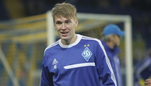Сергей Сидорчук, фото: football.ua