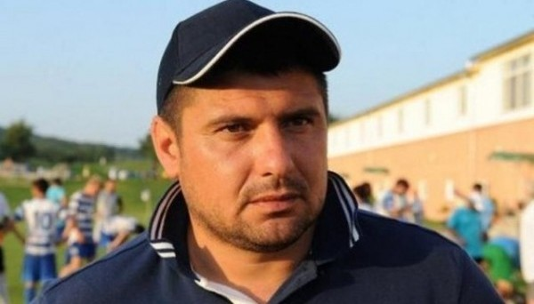 Владимир Мазяр.