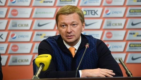 Сергей Палкин: «Суркисы прибрали к рукам фонд АТО, чтобы опорочить «Шахтер»