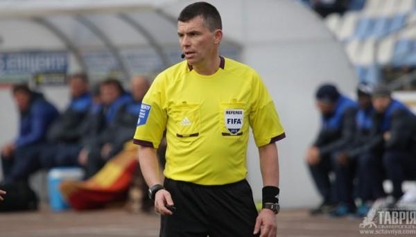 Виктор Швецов, фото: tsn.ua