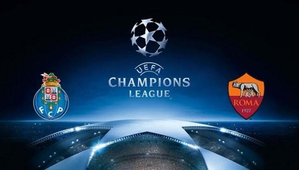 Порту - Рома: прогноз на матч