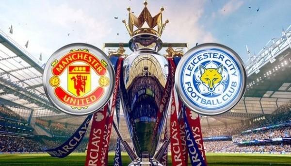 Прогноз на матч Манчестер Юнайтед – Лестер (24.09.2016)