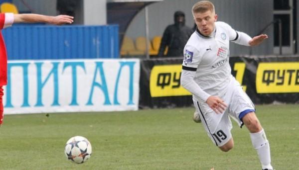 Игорь Тищенко, фото: football.sport.ua